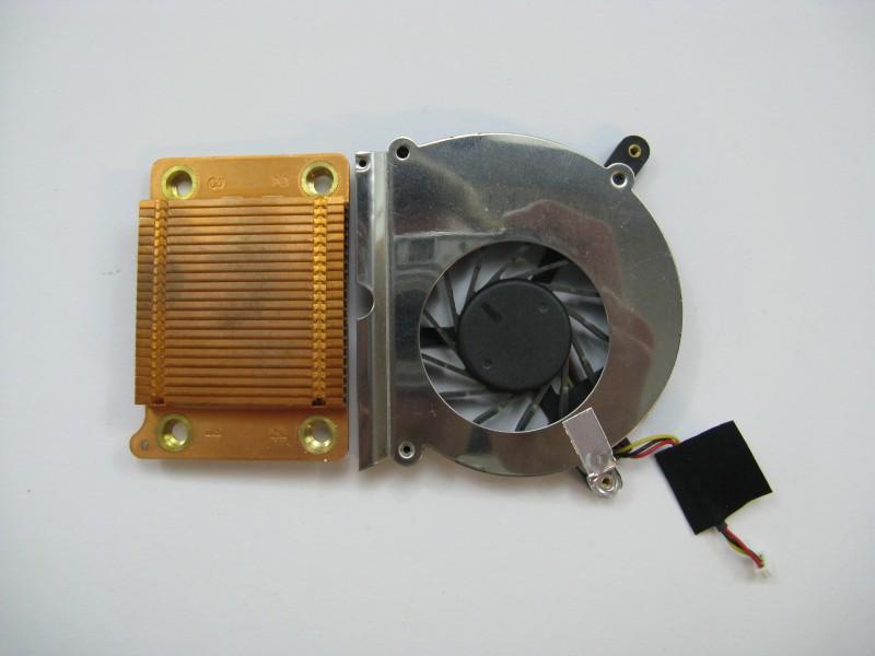 Ventilátor pro Fujitsu Siemens Amilo Pro V2040