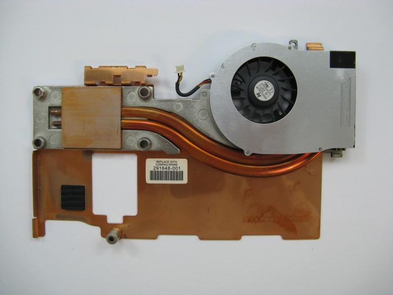 Ventilátor pro Compaq N1000v