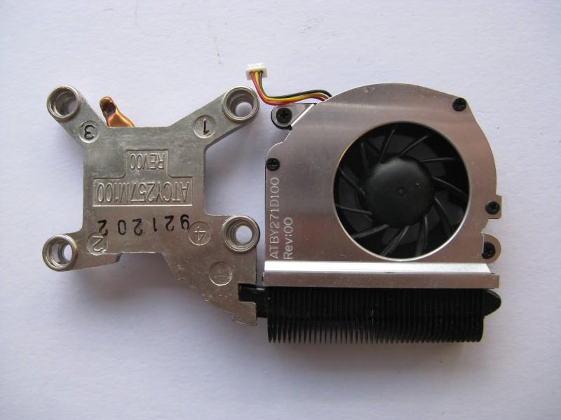 Ventilátor pro Fujitsu Siemens Amilo Pro V1000
