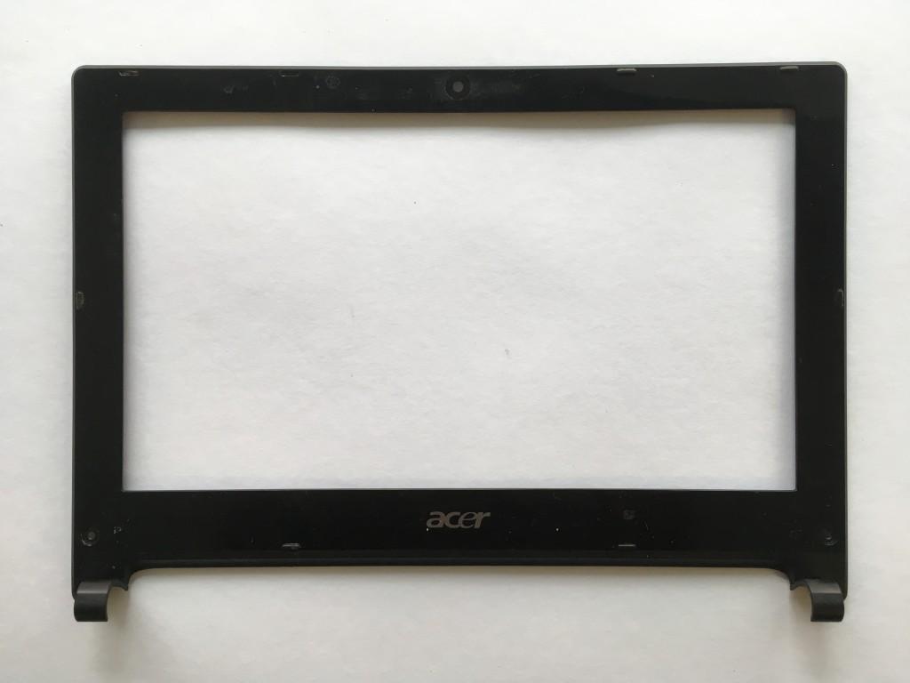 Přední rámeček LCD pro Acer Aspire One D255