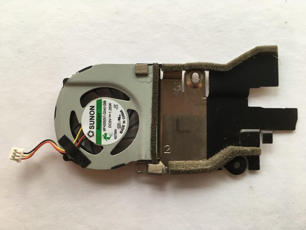 Ventilátor pro Acer Aspire One D255