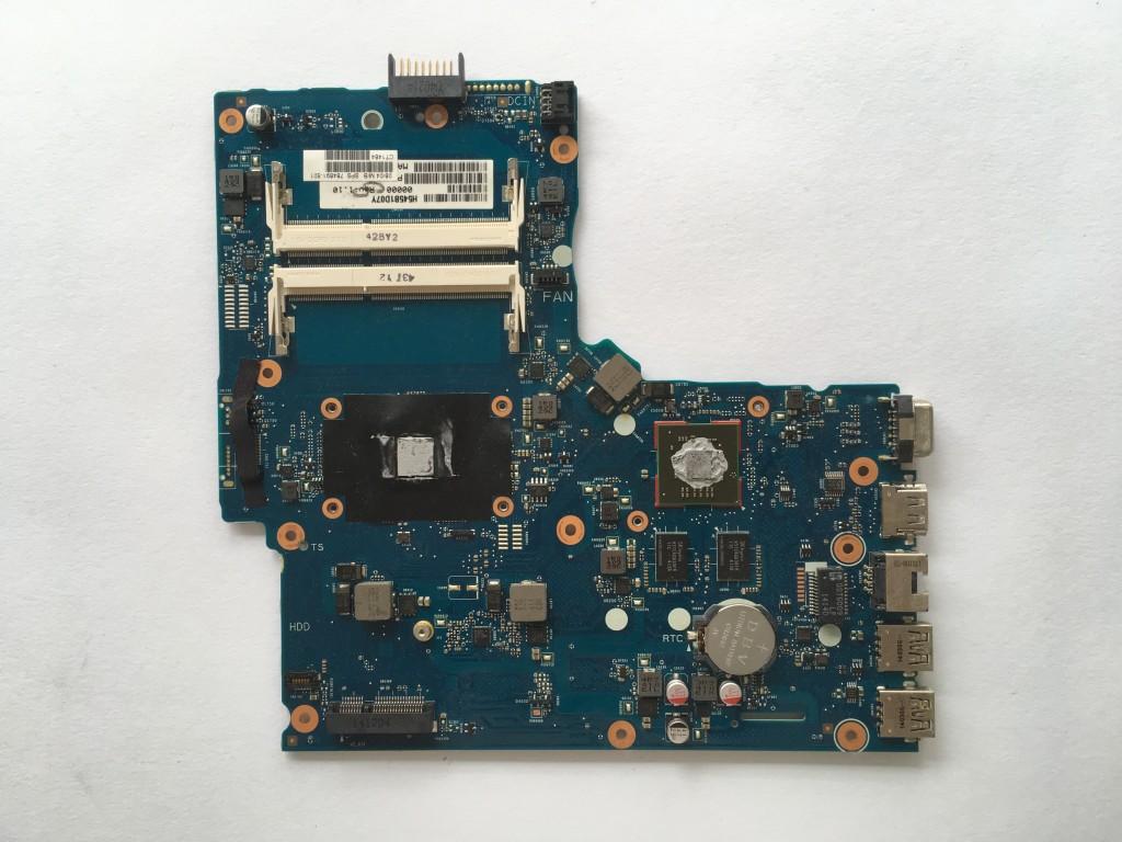 Základní deska pro HP 355 G2 G2G6V71EA#BCM
