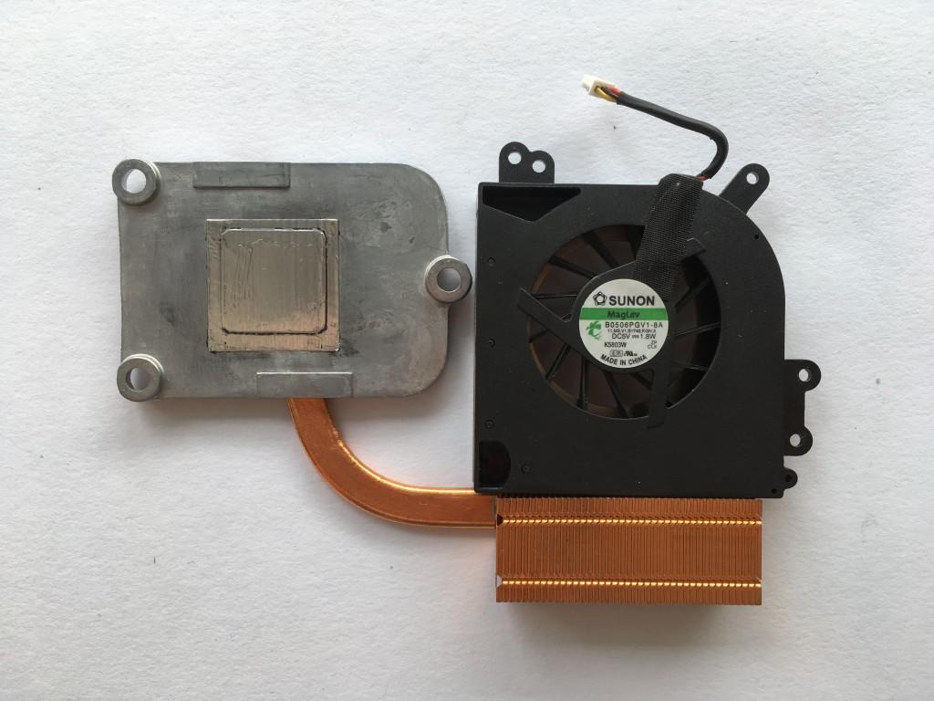 Ventilátor pro Acer TravelMate 2410