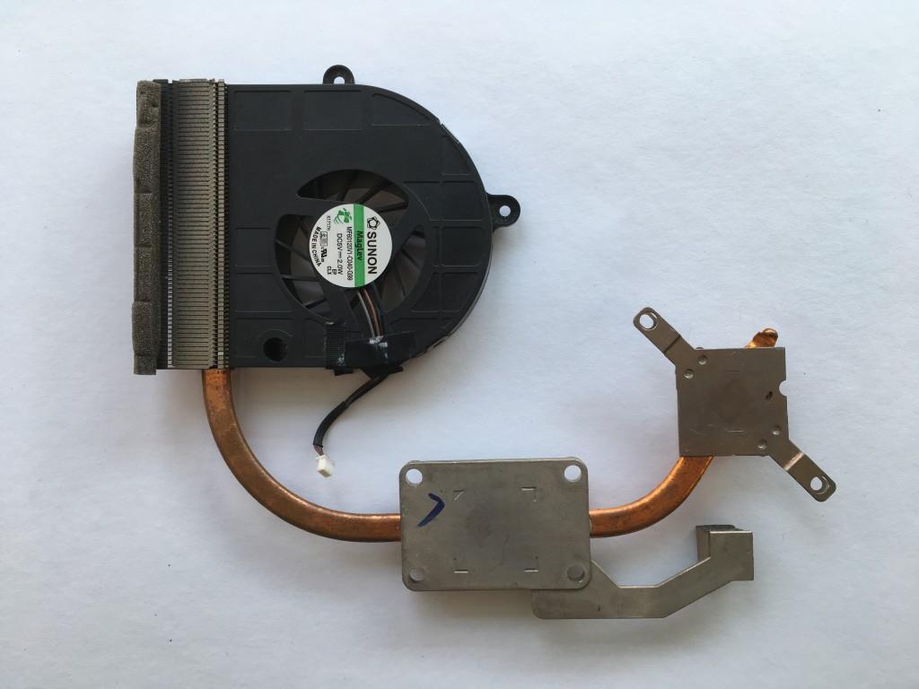 Ventilátor pro Acer Aspire 5253G