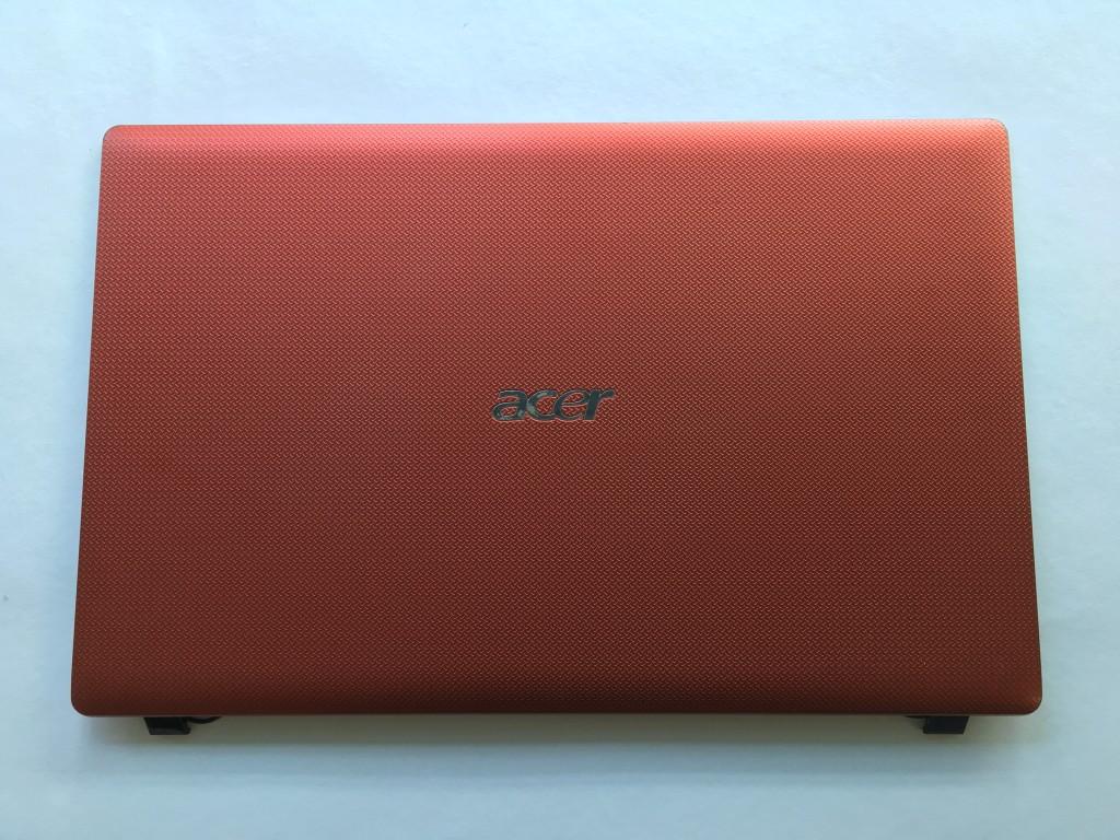 Zadní kryt LCD pro Acer Aspire 5253G
