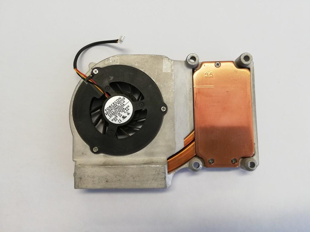 Ventilátor pro Acer TravelMate 242x