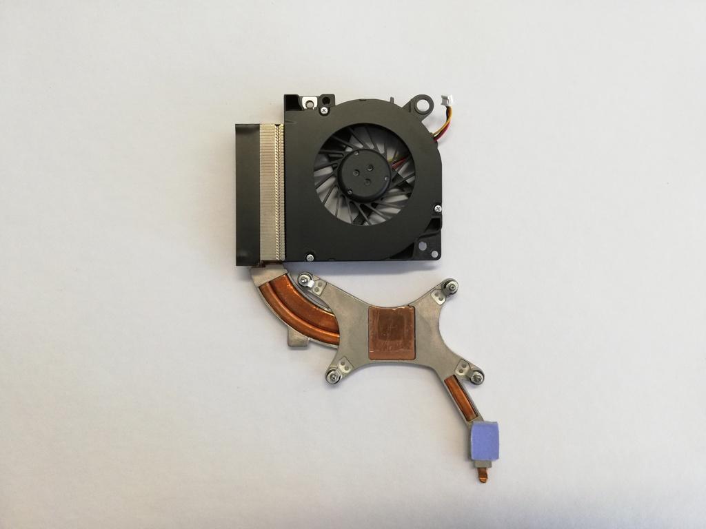 Ventilátor pro Dell PP18L