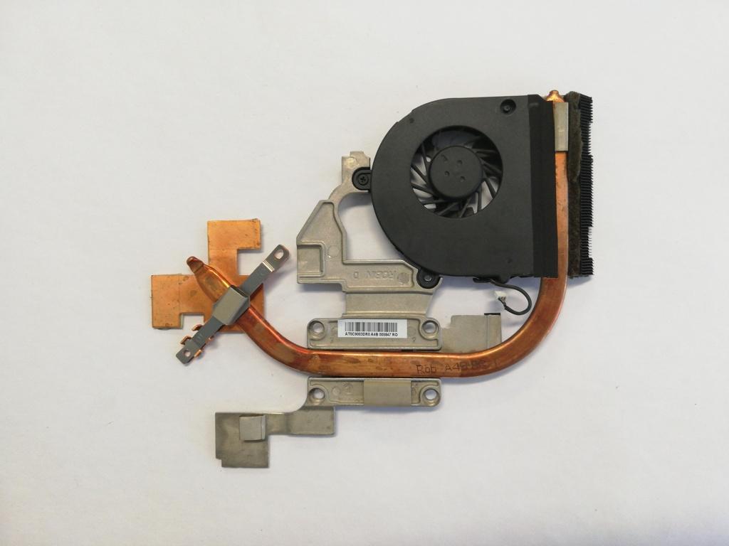 Ventilátor pro Acer Aspire 5741G