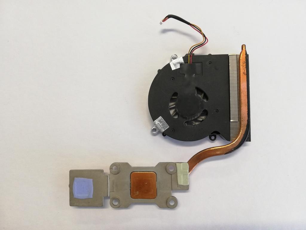 Ventilátor pro Acer Aspire 5710Z
