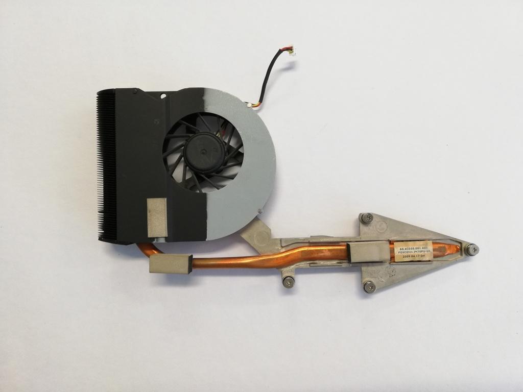 Ventilátor pro Acer Aspire 7535G-644G32MN