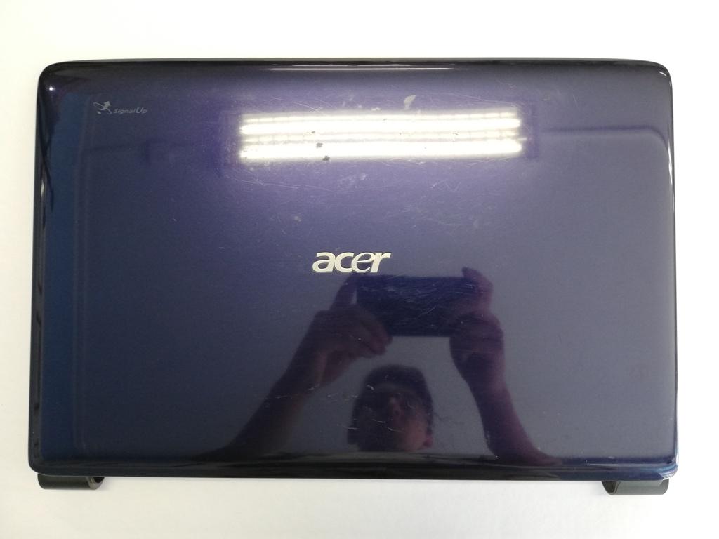 Zadní kryt LCD pro Acer Aspire 7535G-644G32MN