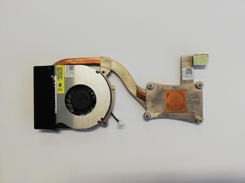 Ventilátor pro Dell Latitude E6410