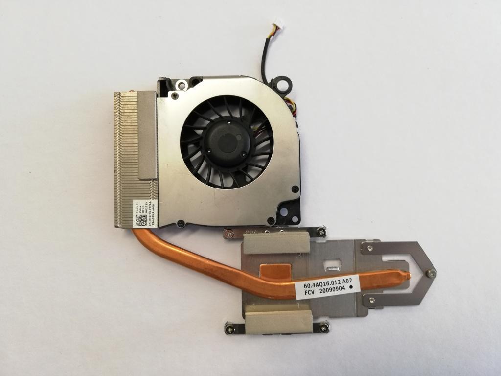 Ventilátor pro Dell Inspiron 1545