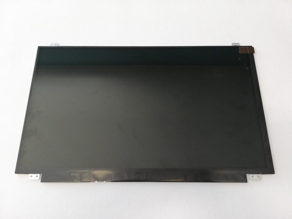 """BOE LCD displej 15.6"""" slim HD LED, 30pin, lesklý, nový"""