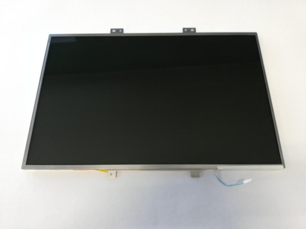 Samsung LCD displej 15.4'' CCFL, lesklý