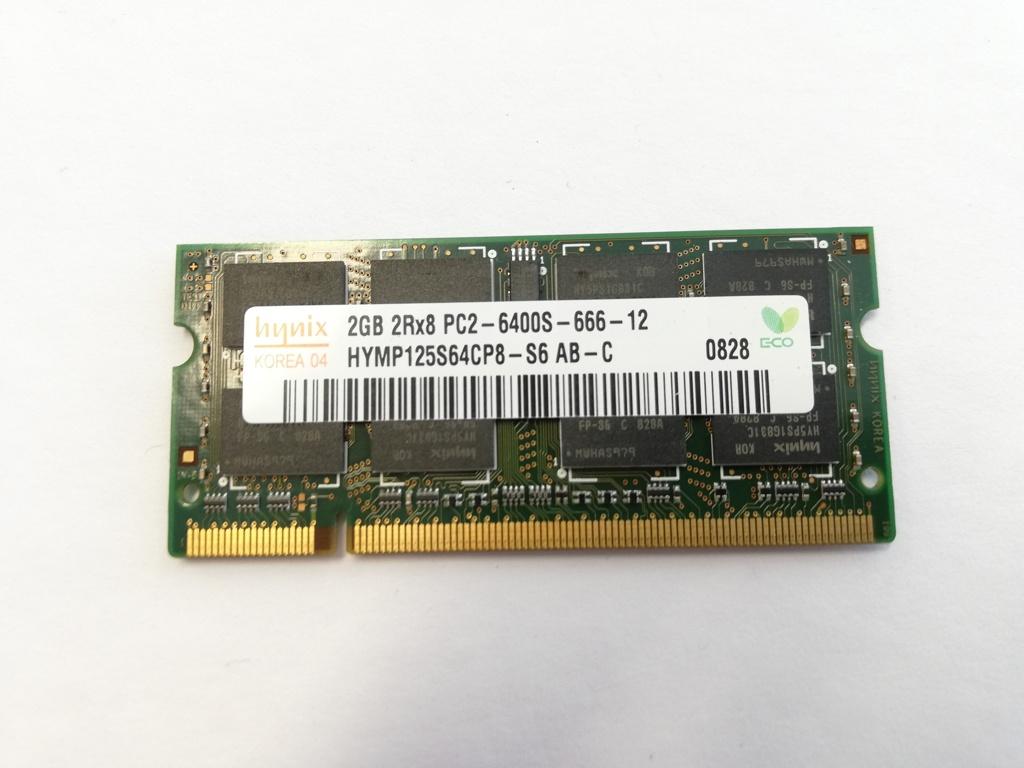 Hynix 2GB DDR2 800MHz