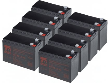 APC KIT RBC105 - baterie T6 Power