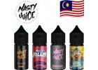 Arómy Nasty Juice - koncentrované príchute pre e-cigarety