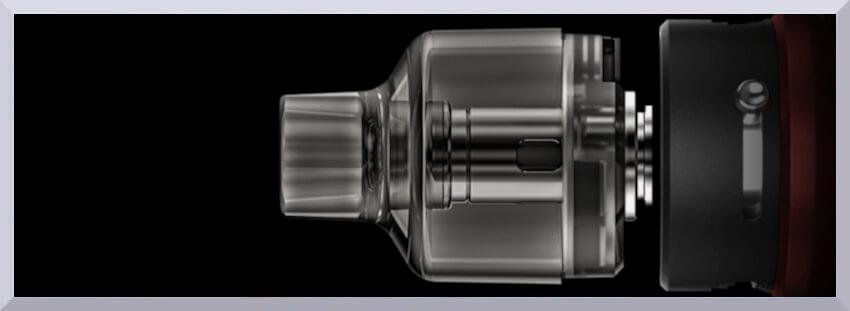 Banner produktu PnP DL Pod - detail podu