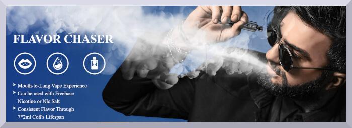 e-cigareta Joyetech eGo Pod náhľad v ruke-web banner