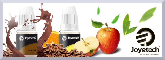 web banner e-liquid naplní Joyetech