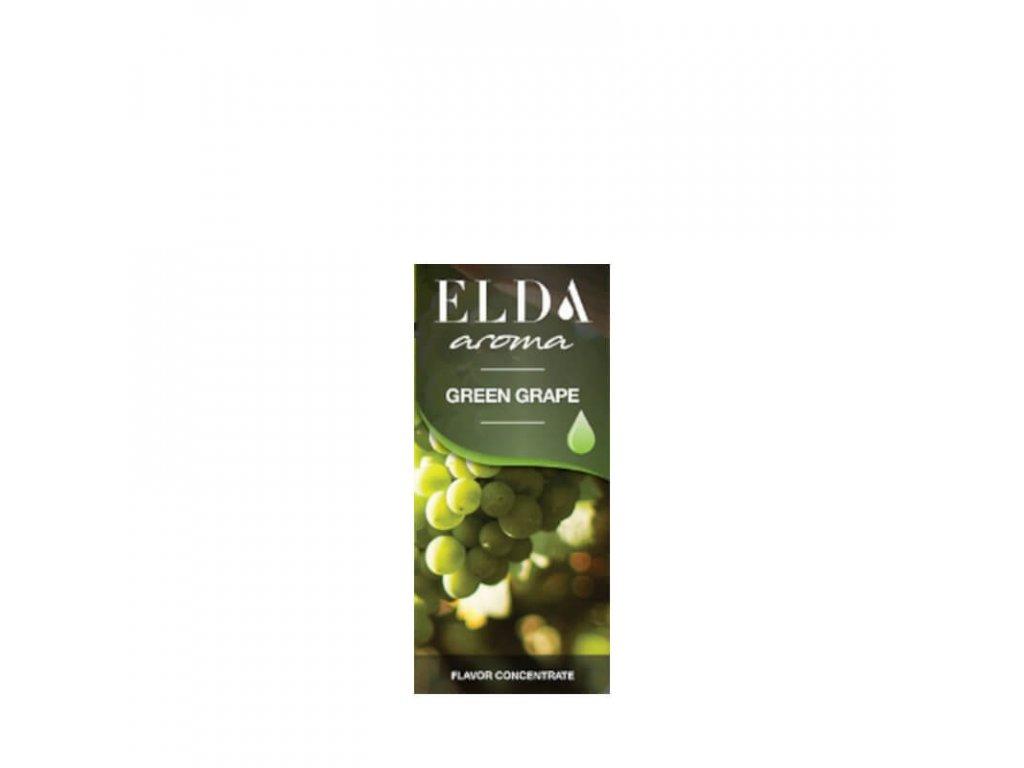prichut pre e cigarety elda green grape
