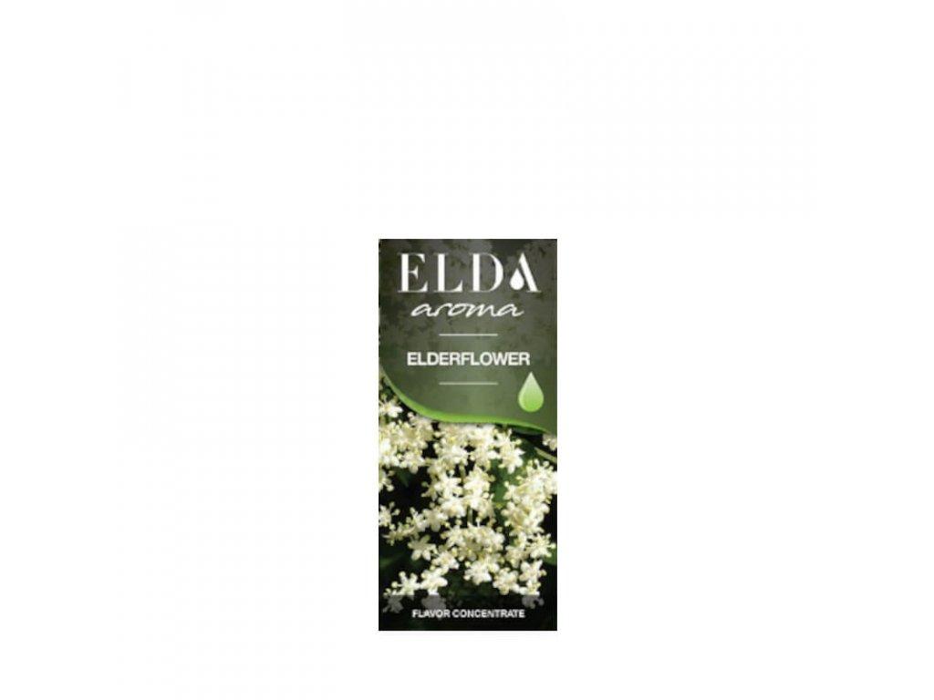 prichut elektronicke cigarety elda elderflower
