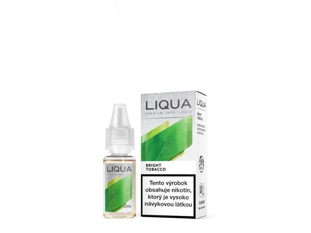 liqua bright tobacco napln do e cigarety