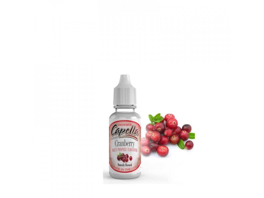 prichut e cigarety 13 ml capella cranberry