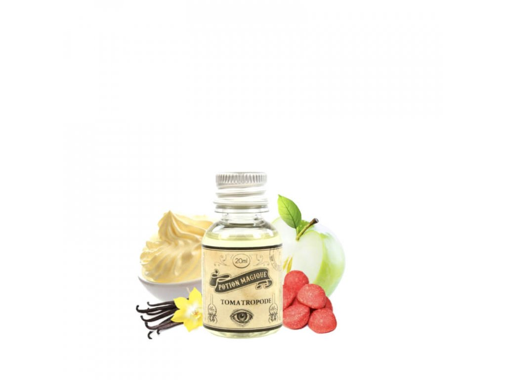 prichut e cigarety 20 ml potion magique tomatropode