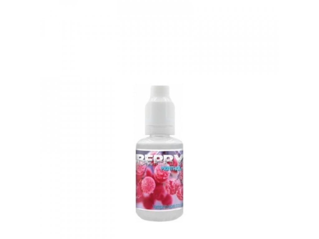 vampire vape berry menthol 30 ml prichut