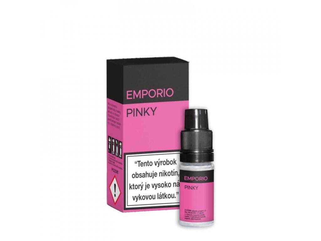 e liquid emporio pinky 10 ml