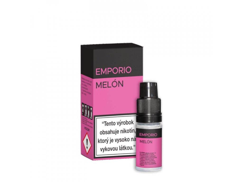 e liquid emporio melon 10 ml