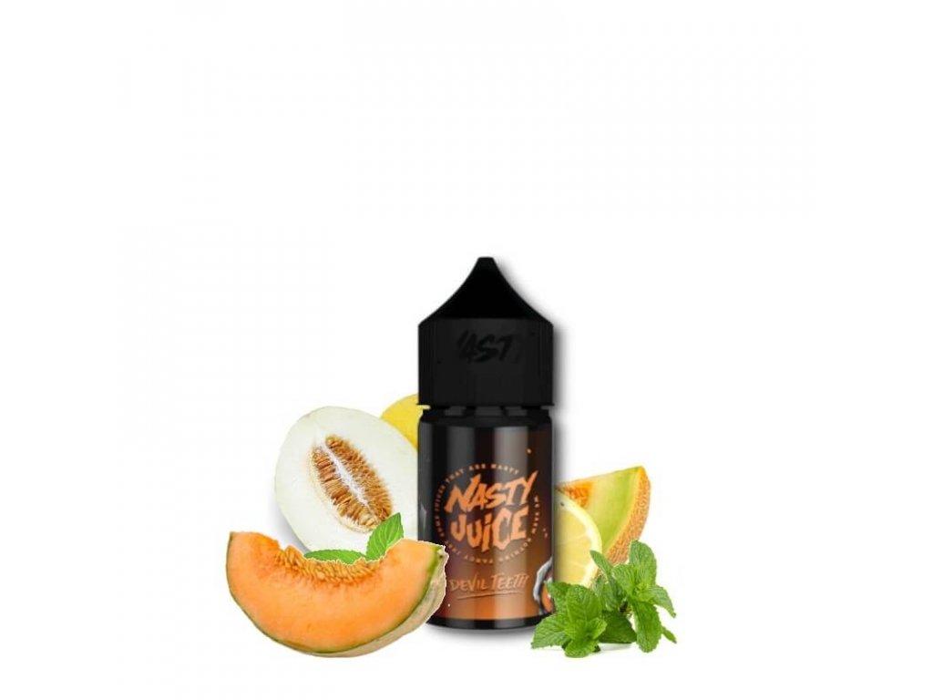 aroma nasty juice devil teeth 30 ml