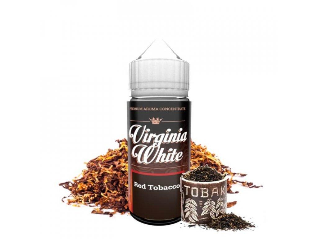 longfill 20ml virginia red tobacco