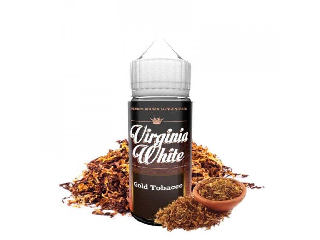 longfill 20ml virginia gold tobacco