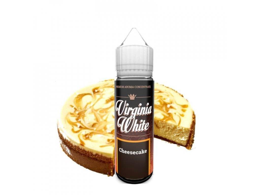 longfill 10ml virginia white cheesecake