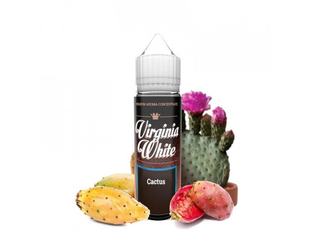longfill 10ml virginia white cactus