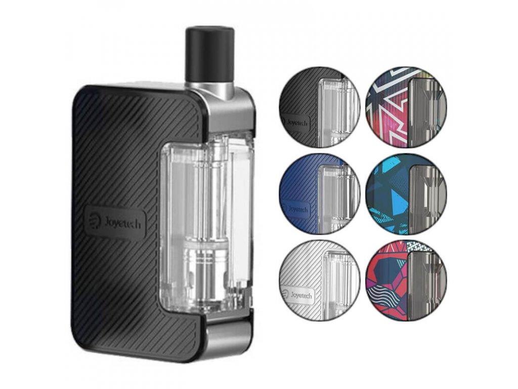 elektronicka cigareta joyetech exceed grip