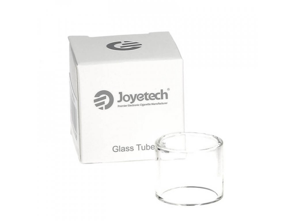 joyetech pyrex sklo exceed d 19