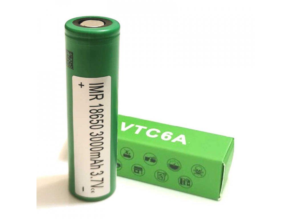 sony murata vtc6a 3000 mah bateria 18650 optimized