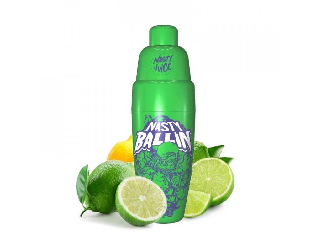 shortfill nasty juice hippie trail 50 ml eliquid