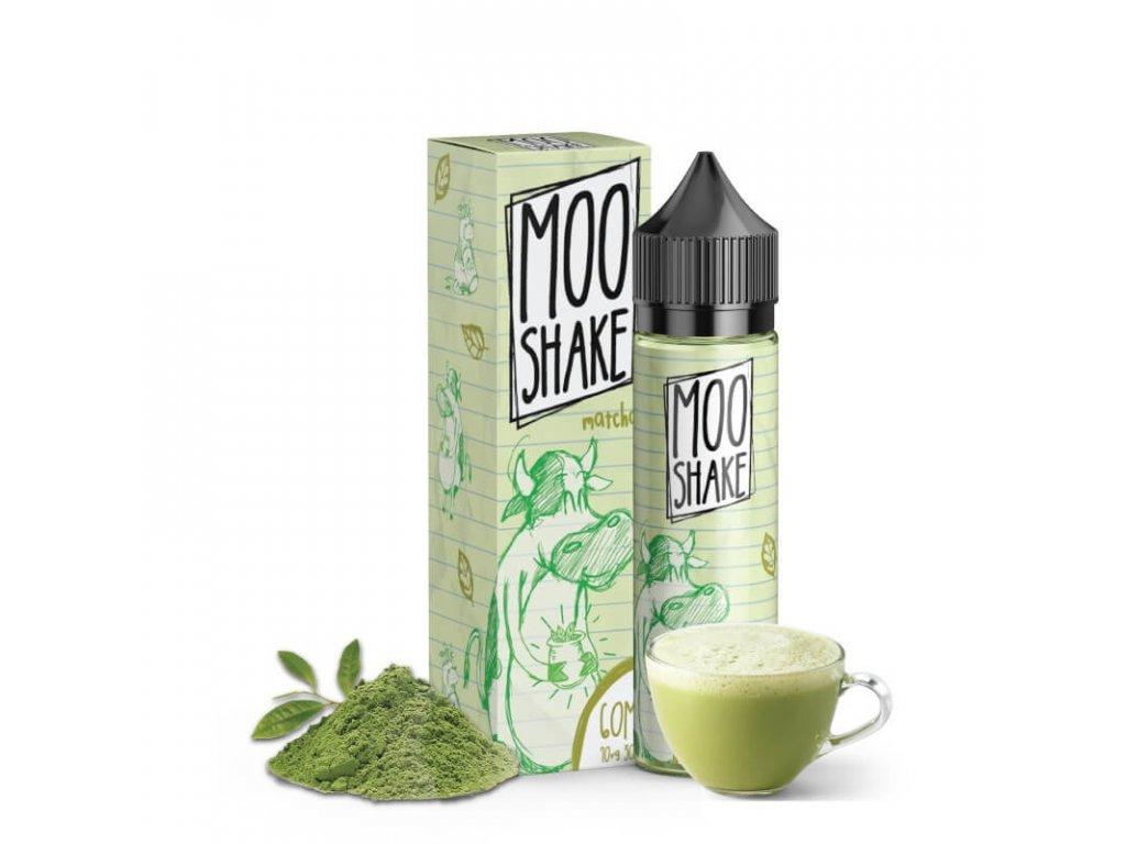 shortfill nasty moo shake matcha