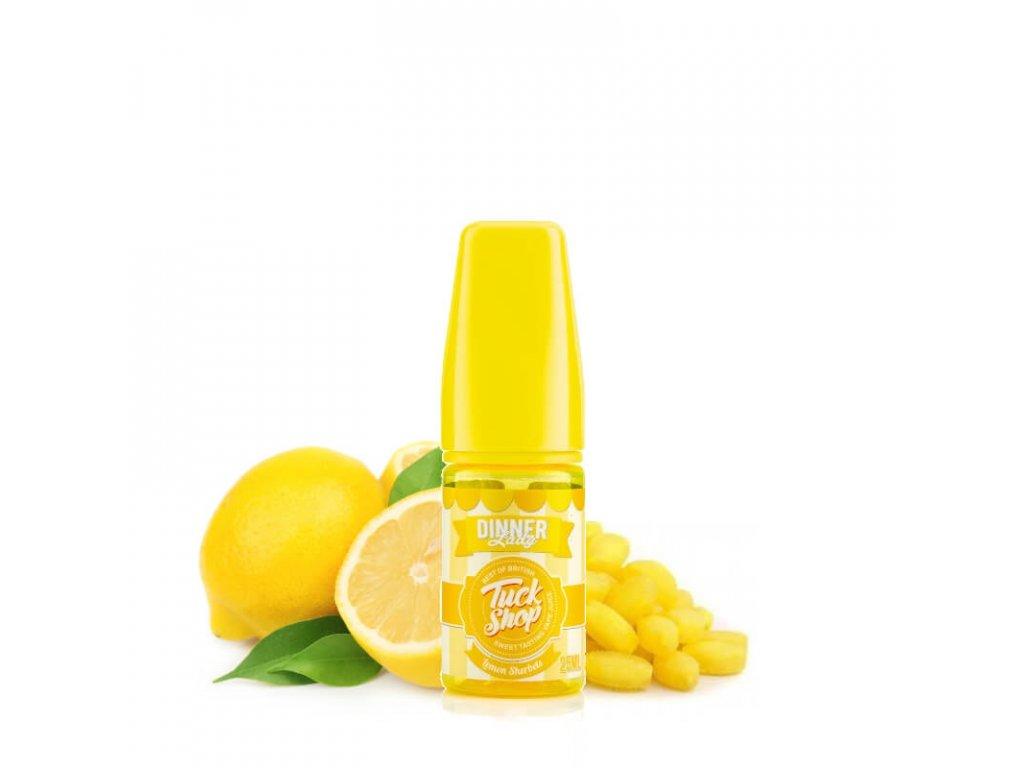 dinner lady tuck lemon sherbets