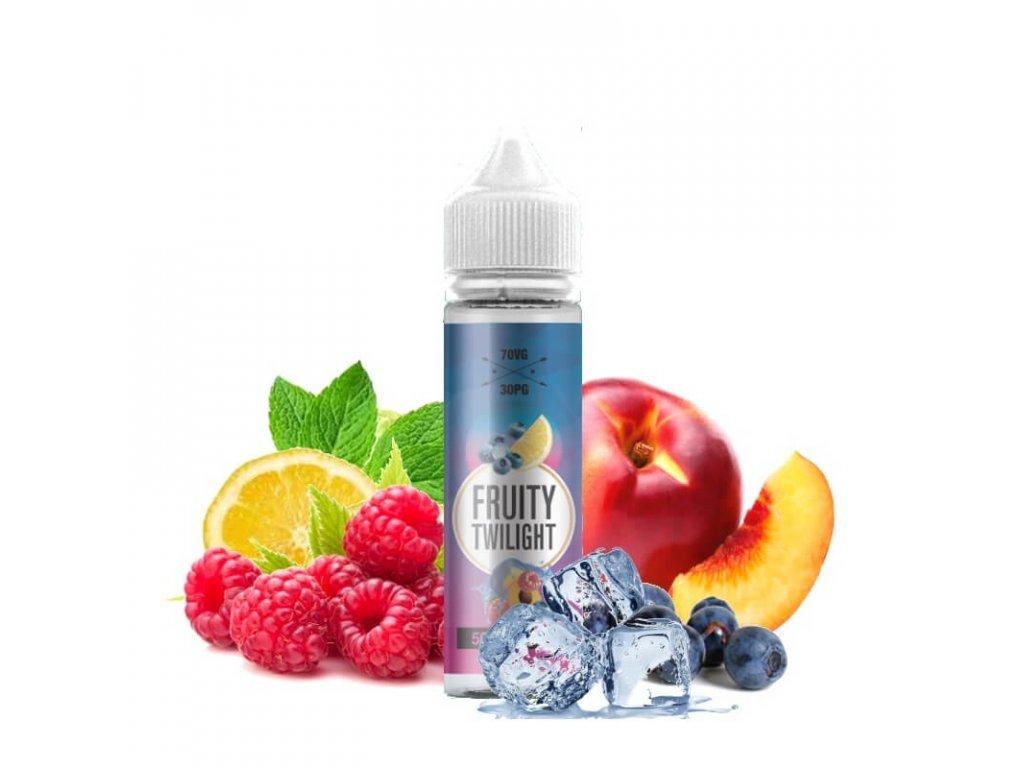 shortfill elda premium fruity twilight