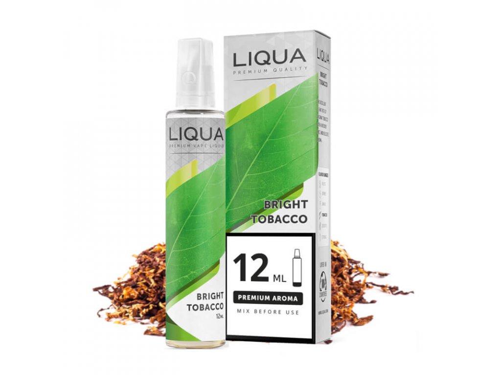 12 ml longfill prichut bright tobacco