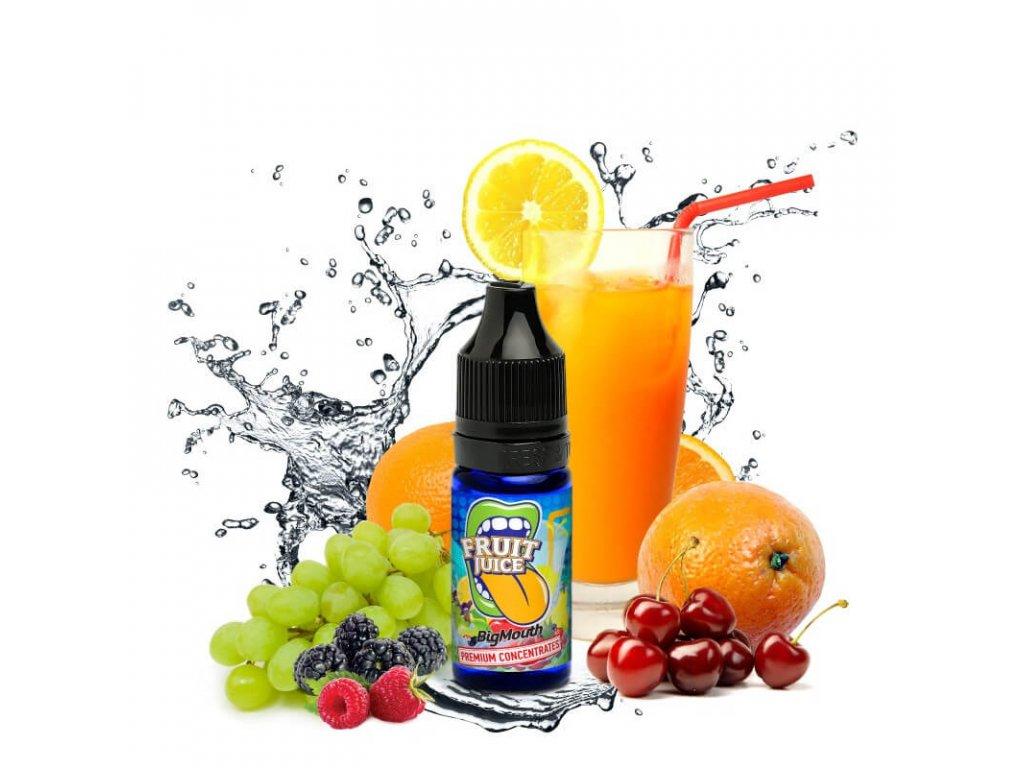 big mouth koncentrovana prichut 10 ml fruit juice