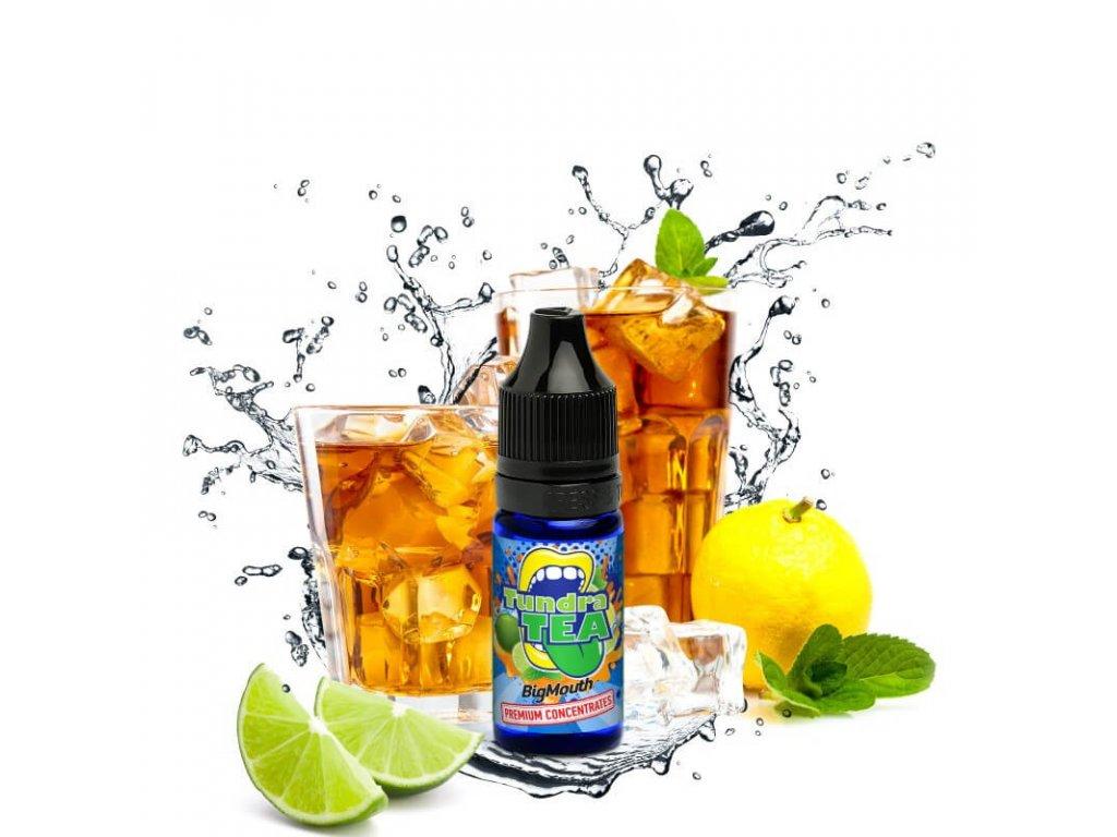 big mouth koncentrovana prichut 10 ml tundra tea