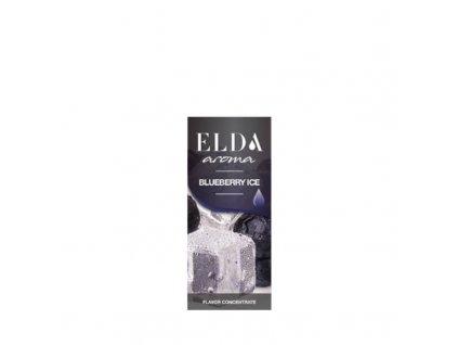 elda blueberry ice