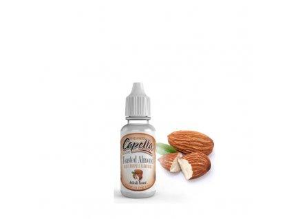 prichut e cigarety 13 ml capella toasted almond